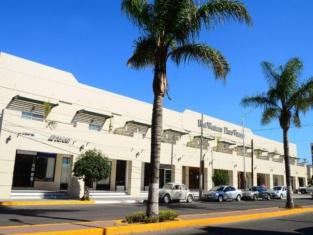 Best Western Plus Plaza Vizcaya