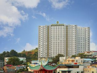 Nagoya Mansion Hotel and Residence Batam