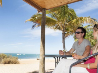 RAC Monkey Mia Dolphin Resort