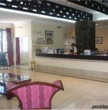 Hotel Escuela Santa Brígida