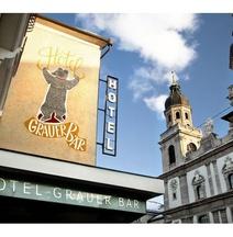 Hotel Grauer Bär
