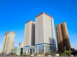 Shuyi International Hotel