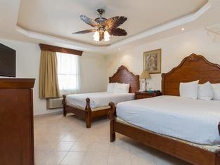 Best Western Laos Mar Hotel & Suites
