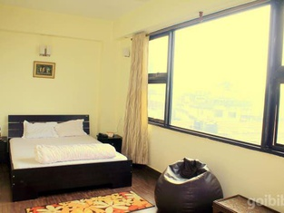 Magic Serviced Appartment