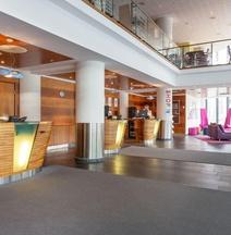 論壇中心斯堪迪克酒店