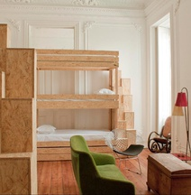 The Independente Hostel & Suites