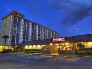 環球影城羅森酒店