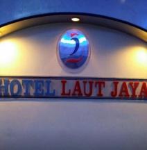 Laut Jaya Hotel