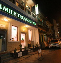 Family Treasure Yangon