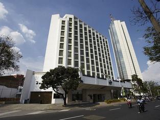 Cosmos Hotel - Cali