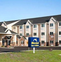 Microtel Inn and Suites Kalamazoo
