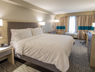 Holiday Inn Knoxville N - Merchant Drive