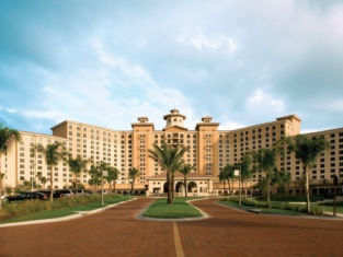Rosen Plaza Hotel Orlando Convention Center