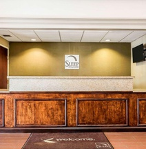 Sleep Inn & Suites Dothan North
