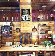 Xishuangbanna Yayuxuan Homestay