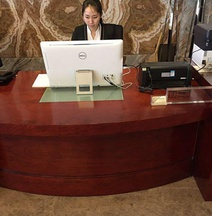 Xinhao Business Hotel
