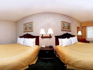 Comfort Inn & Suites Orange County John Wayne Airport
