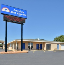 Americas Best Value Inn Lubbock East