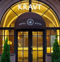 Kravt Hotel Saint Petersburg