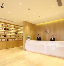 Ji Hotel (Shanghai Kangqiao Xiupu Road)