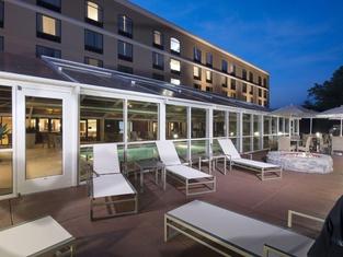 Fairfield Inn Suites Lynchburg Liberty University
