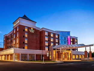 Hyatt Place Fredericksburg-Mary Washington