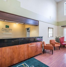Quality Inn Merced Gateway to Yosemite