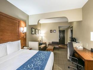 Comfort Suites North Hotel
