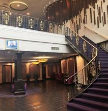 The Royal Regency Hotel