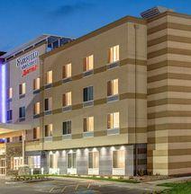 Fairfield Inn Suites Charleston
