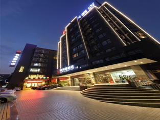 Fengheyuan Hotel