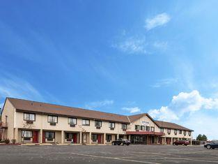Rodeway Inn Syracuse