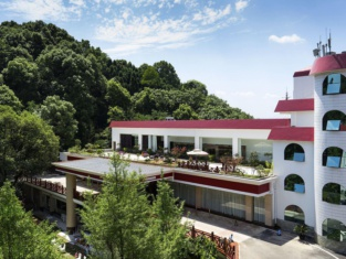 Cuiping Mountain Hotel