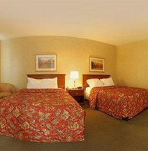 Sleep Inn & Suites Hays I-70