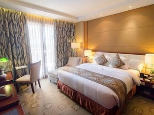 ジ アベニュー プラザ ホテル