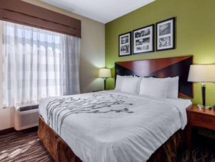 Sleep Inn & Suites Montgomery East I-85