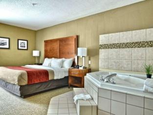 Comfort Inn Arkadelphia I-30