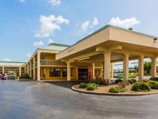 Econo Lodge Inn & Suites Montgomery