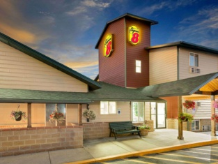 Super 8 by Wyndham Belgrade/Bozeman Airport