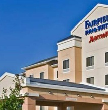 Fairfield Inn Suites Cedar Rapids