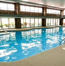 Boarders Inn & Suites by Cobblestone Hotels - Grand Island