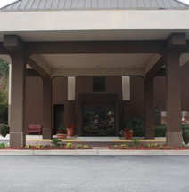 Jameson Inn - Brunswick