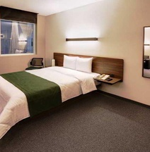 City Express Suites Puebla Finsa