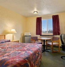 Super 8 by Wyndham Bellingham Airport/Ferndale