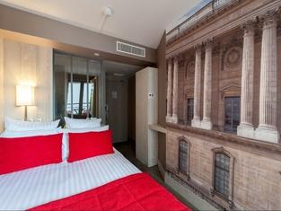 巴黎贝尔希 209 号酒店