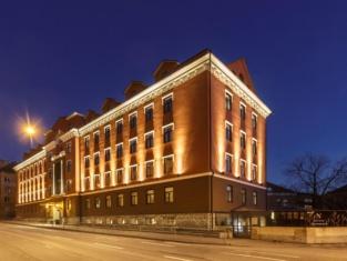 塔林庫特茲瓦爾德酒店