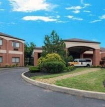 Airport Inn & Suites Buffalo by Fairbridge