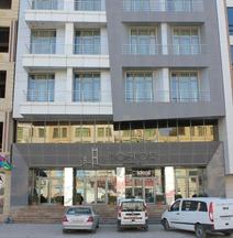 Bosfor Hotel Baku