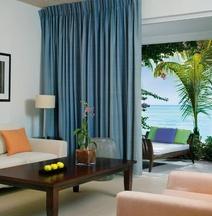 Beach Residence 2 Sovrum Luxury på Carlisle Bay