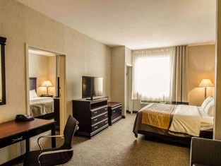 Comfort Inn & Suites North Little Rock McCain Mall
